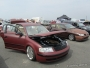 CARWARS 2012 / (autor Disease)